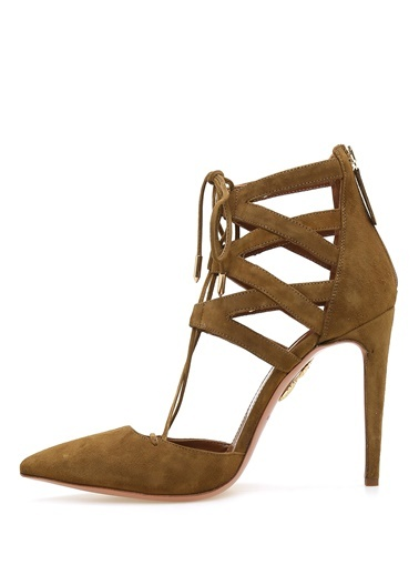 Klasik Ayakkabı-Aquazzura